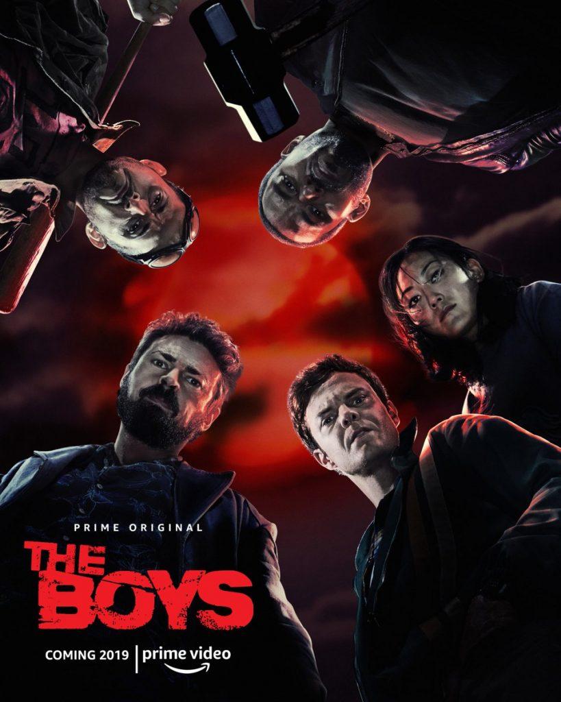 รีวิว The Boys Season 1