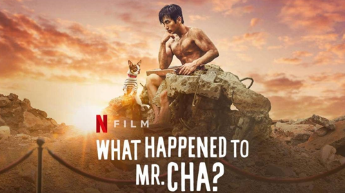 what happened to mr. cha