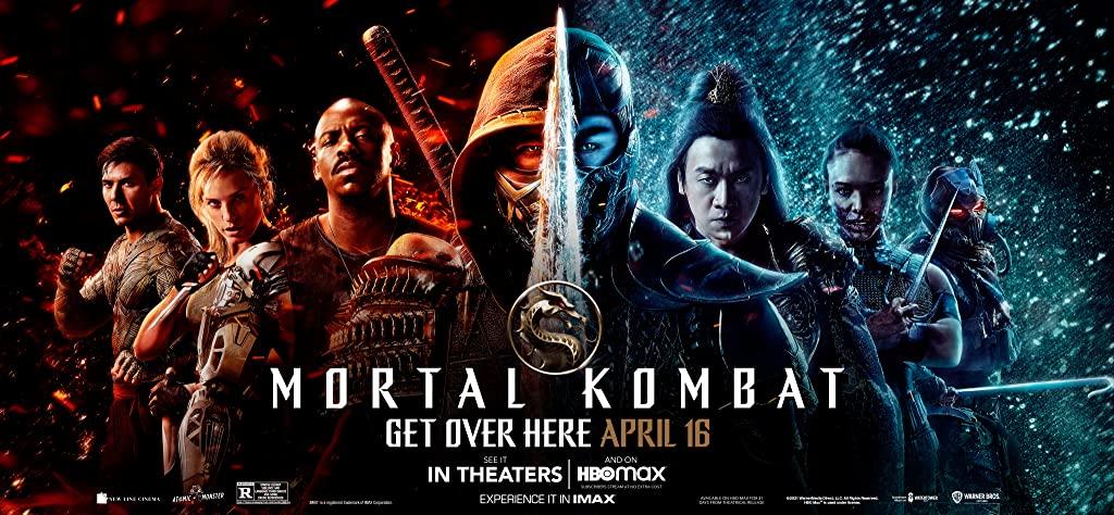 ดูหนัง รีวิวหนัง Mortal Kombat