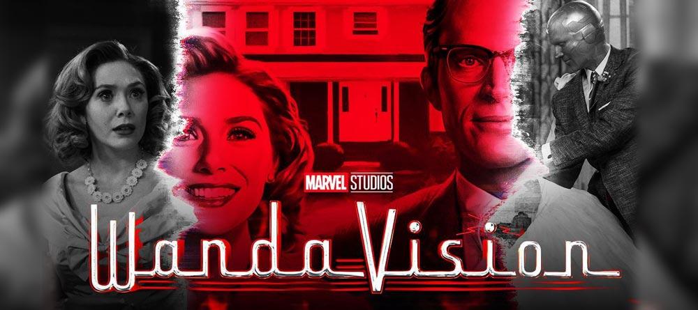 รีวิวซีรีส์ Wanda Vision (2021) แวนด้าวิชั่น