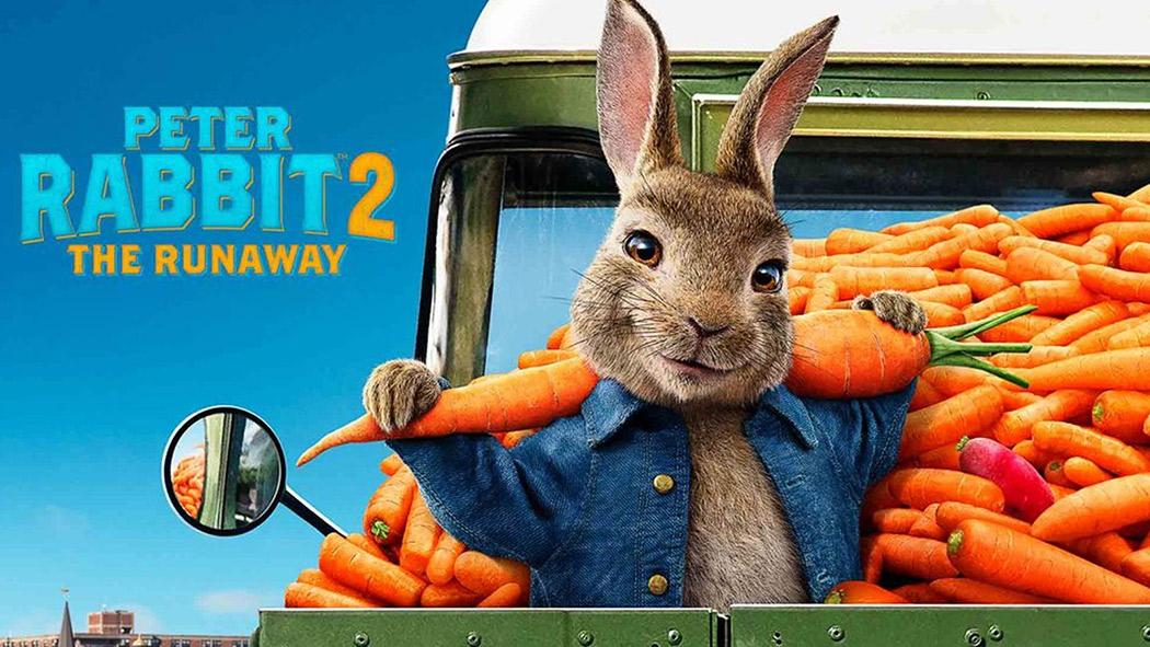 รีวิว Peter Rabbit 2: The Runaway 2021